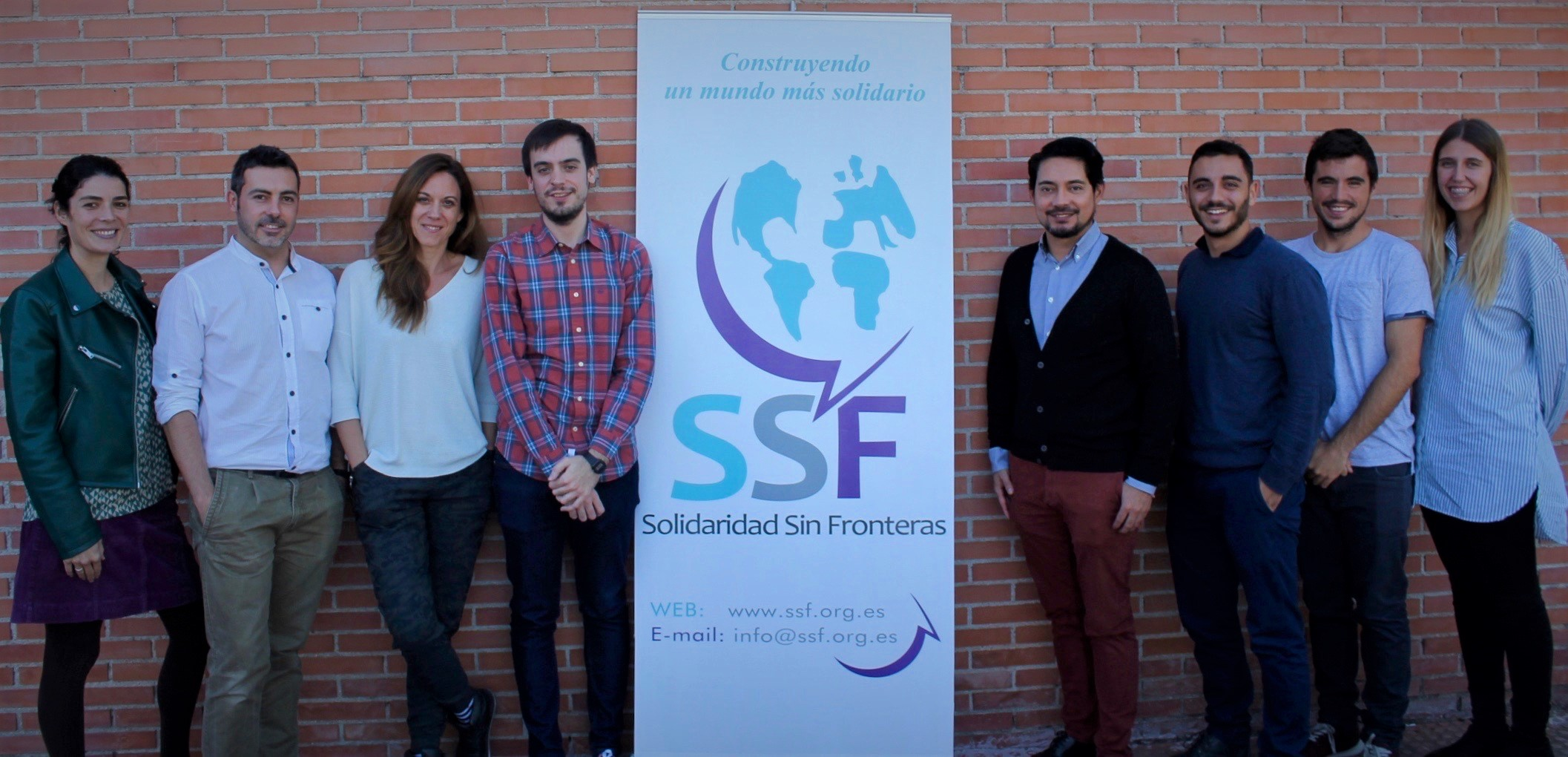 Equipo SSF